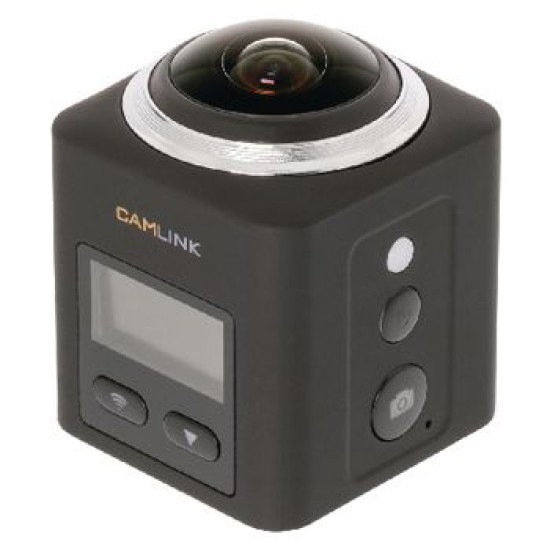 Camlink 360 Panoramic Camera