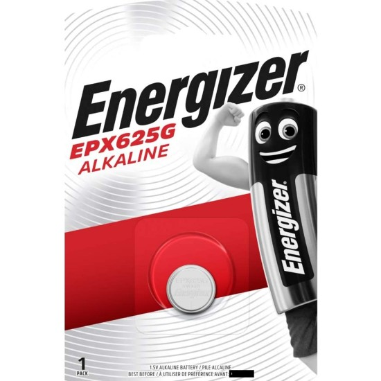 Energizer EPX625G Battery