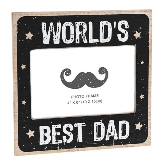 Men's World Best Dad